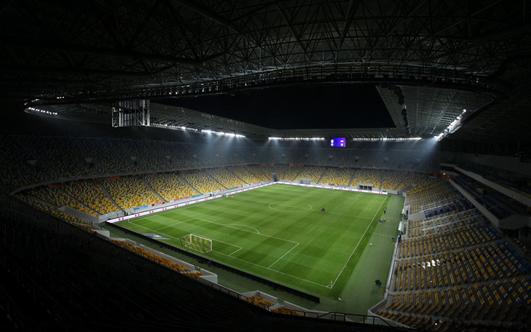 20 го туру чемпіонату україни з футболу